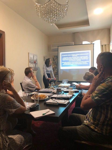 specjalista zprawa medycznego wRzeszowie adwokat wystąpienie szkolenie adwokat Rzeszów