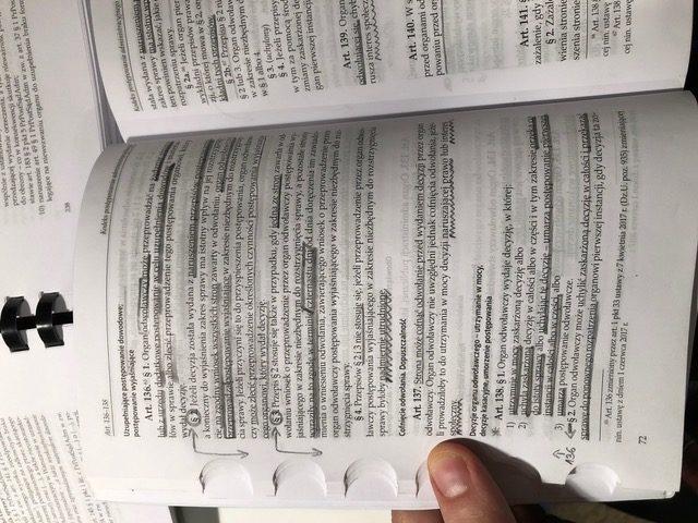 kodeks adwokata dużo wiedzy godziny spędzone nadsprawą nauka częścią życia