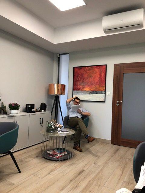 analiza dokumentacji medycznej opiniowanie umów przezprawnika zRzeszowa wKancelarii Urban przy ul.Miodowej