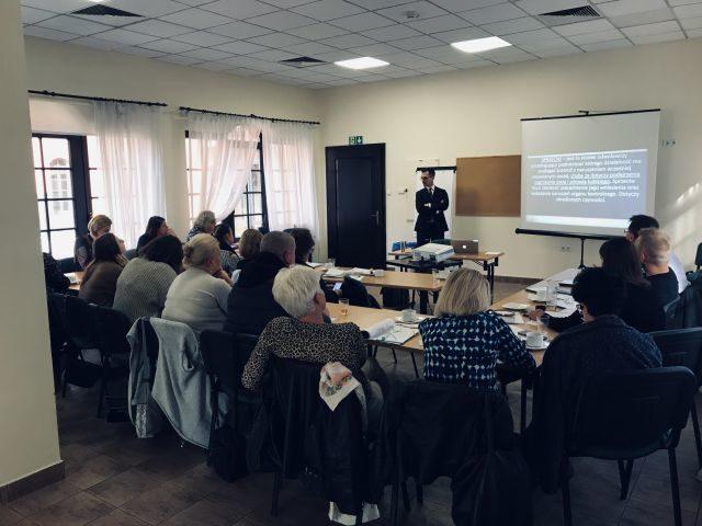 adwokat specjalista zprawa medycznego szkolenie wWarszawie Rzeszowie Krakowie