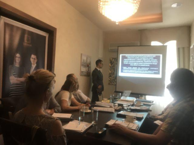 zmiany inowości wprawie medycznym adwokat szkolenie Rzeszów