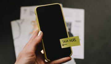 Profil zaufany i certyfikowany podpis elektroniczny przy podpisywaniu umów handlowych w Rzeszowie