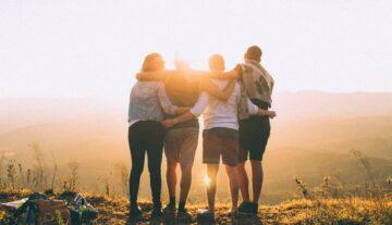 stowarzyszenie ludzie działania społeczne grupa działanie wspólne