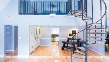 mieszkanie loft podpisanie umowy na lokal mieszkalny obowiązki najemcy prawa wynajmującego