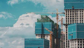budowla budynek konstrukcja wykonanie zgodne z umowa o roboty budowlane