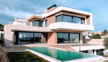 zakup domu umowa rezerwacyjna sprawdzenie okolicy nowoczesne mieszkanie basen duża przestrzeń biuro